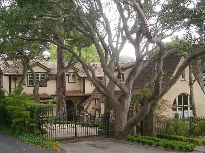 Carmel californie voyage aux usa en famille