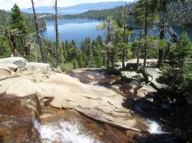 lake tahoe en californie aux Etats-Unis voyage aux usa en famille
