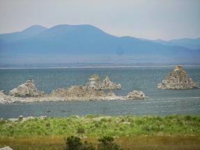 mono lake californie voyage aux usa en famille