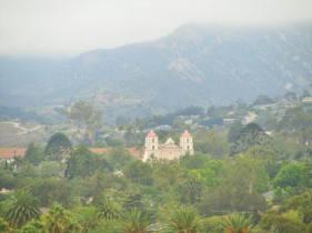 santa barbara californie voyage aux usa en famille