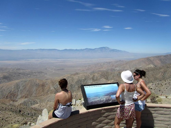 Joshua Tree National Park californie voyage aux usa en famille