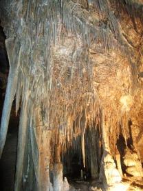 lehman caves great basin national park nevada voyage aux usa en famille
