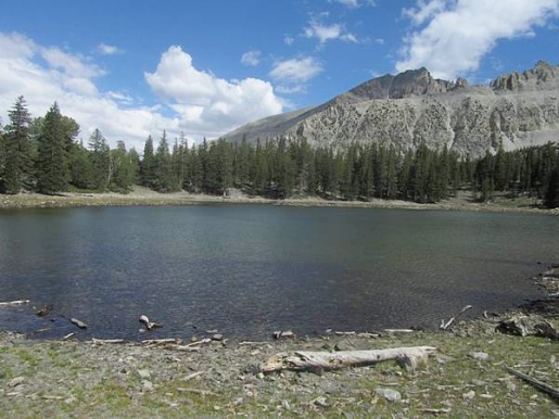 great basin national park nevada voyage aux usa en famille