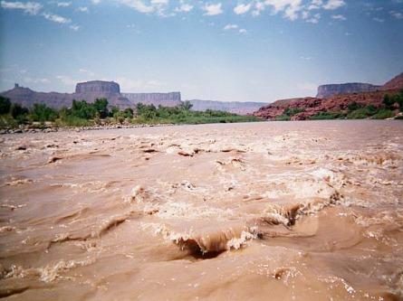 canyonlands utah etats-unis voyage aux usa en famille