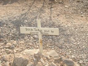 tombstone arizona etats-unis voyage aux usa en famille