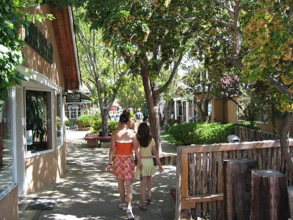 Voyage aux usa en famille taos au nouveau mexique - Vacances originales mexique culsign ...