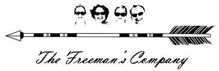 The Freeman's Company pour un Voyage aux USA en Famille réussi