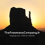 TheFreemansCompany.fr Voyage aux USA en Famille, road trip itinéraire parcours aux Etats-Unis, en Amérique en vacances